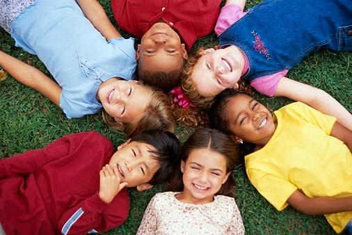 Children Dharma Class