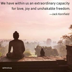 Jack Kornfield's Quotes