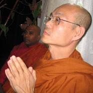 Dharma Talk 4/30 V Katapunno