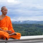 Enlightenment Phra_Ajan_Jerapunyo-Abbot_of_Watkungtaphao