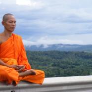 Dharma Talk 4/16 Josten Ma