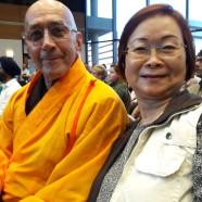 Dharma Talk 4/9 Reverend Seido