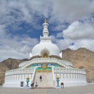 Pilgrimage to Ladakh, India June 7–18, 2018