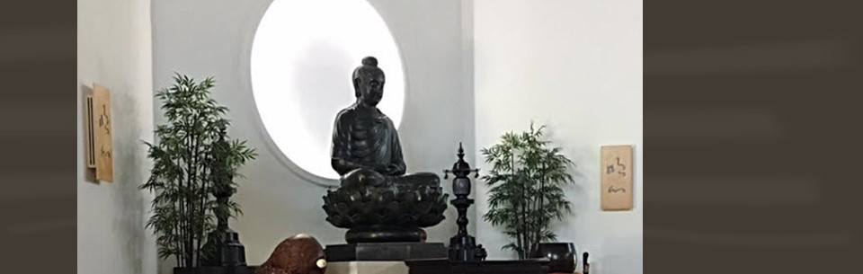 Introduction to Buddhism Class | March 10-11 and May 19-20